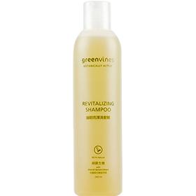Greenvines 綠藤生機 洗髮-強韌亮澤洗髮精