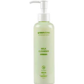 Greenvines 綠藤生機 臉部卸妝-活萃卸妝乳