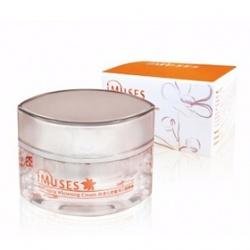 iMuses 愛繆斯 保養-抗老化舒敏美白修護霜 Anti-aging Whitening Cream