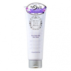 Bluria 布蕾亞 薔薇香氛潤澤-薔薇香氛潤澤SPA修護髮膜 Delicious SPA Hair Mask