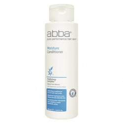 ABBA Moisture-純淨水療保濕護髮素 Moisture Conditioner