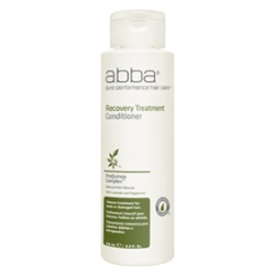 ABBA 護髮-純淨修補護髮素 Recovery Treatment Conditioner