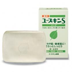 悠斯晶S透明皂