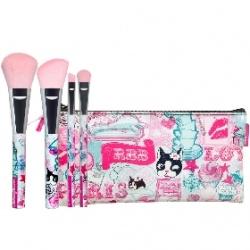 彩妝用具產品-化妝刷套裝 Brush Kit