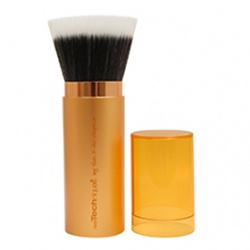 retractable bronzer brush retractable bronzer brush