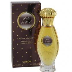 CARON 卡朗 卡朗女士香水系列-聖誕之夜EDT