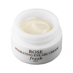 Rose Hydrating Eye Gel Cream Rose Hydrating Eye Gel Cream