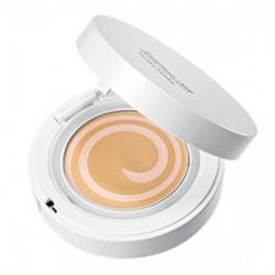 Holika Holika 粉霜(含氣墊粉餅)-水潤光感水粉底 SPF32/PA++ Luminous Silk Whitening Cream Foundation