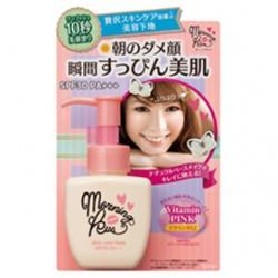 MORNING KISS SPF30/PA+++元氣美肌妝前底霜 SANA Morning Kiss skin care base