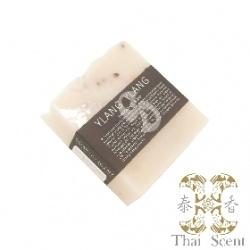 Soap-n-Scent 泰香 草本手工皂-依蘭草本手工皂 Thai Scent Cake Soap(Ylang-Ylang)