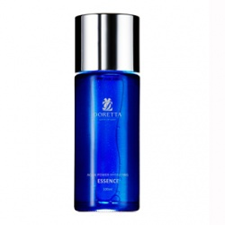 藍金微導瞬透源生露 AQUA POWER HYDRATING ESSENCE
