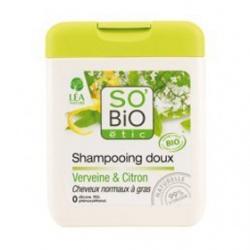檸檬馬鞭草洗髮精 Gentle shampoo verbena & lemon - Normal to greasy
