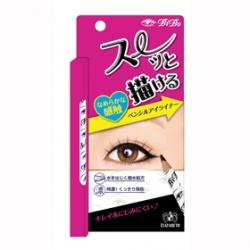 KISS ME 奇士美-開架 眼線-BiBo Pretty俏眼線筆