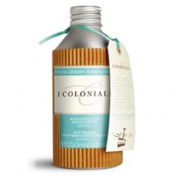 I Coloniali  伊蔻妮雅 沐浴清潔-活力芳香沐浴乳 Softening bath & shower cream Bamboo