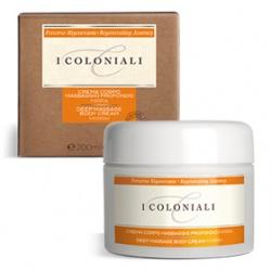 I Coloniali  伊蔻妮雅 身體保養-全身嫩白按摩霜 Deep massage body cream Myrrh