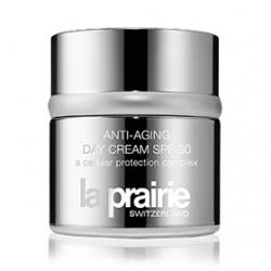 凍齡緊顏日霜SPF30 Anti-Aging Day Cream SPF 30