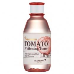 SKINFOOD 蕃茄果然明亮美白系列-蕃茄果然明亮美白化妝水
