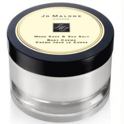 JO MALONE  身體保養-鼠尾草與海鹽潤膚乳霜