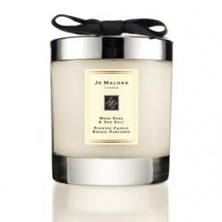室內‧衣物香氛產品-鼠尾草與海鹽香氛工藝蠟燭 Wood Sage & Sea Salt Home Candle