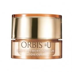 ORBIS  潤澤活顏保養系列-潤澤活顏夜用凝凍