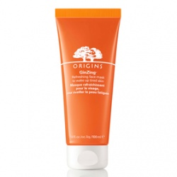 ORIGINS 品木宣言 保養面膜-元氣十足亮膚面膜 GinZing&#8482 Refreshing face mask to wake up tired skin