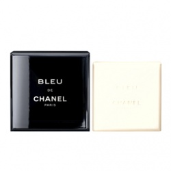 CHANEL 香奈兒 藍色男性香氛系列-藍色男性香水皂(限量)