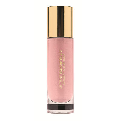 YSL聖羅蘭  底妝系列-超模聚焦光感飾底乳