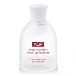 AQP 水通道 臉部卸妝-全效極萃舒妍卸妝液 Simply comfort make-up remover