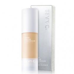裸紗親膚淨白粉底液 SPF50+ PA++++ LUMISOFT PERFECTION FOUNDATION GLOW SPF50+ PA++++