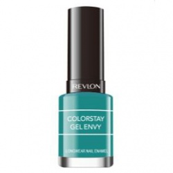 REVLON 露華濃 指甲油-超持色鑽光嫉妒指甲油 ColorStay Gel Envy