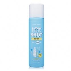 化妝水產品-好激凍~冰河水涼感醒膚慕絲