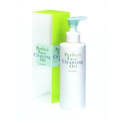 深層‧水淨化潔膚油 Perfect Face Cleansing Oil