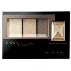 眼影產品-3D棕影立體眼影盒