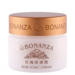 BONANZA 寶藝 進階高機能系列-玫瑰保濕霜