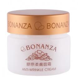 BONANZA 寶藝 進階高機能系列-膠原柔膚面霜