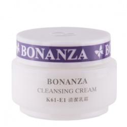 BONANZA 寶藝 臉部卸妝-清潔乳霜