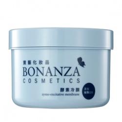 BONANZA 寶藝 經典明星系列 -Q10酵素冷膜
