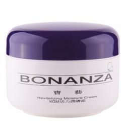 BONANZA 寶藝 身體保養-活力潤膚霜