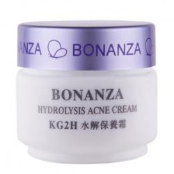 BONANZA 寶藝 經典明星系列 -水解保養霜