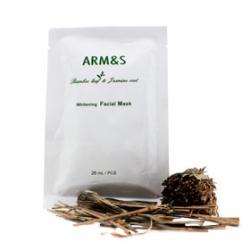 ARM&S 保養面膜-淡竹茉莉清熱喚白淨面膜