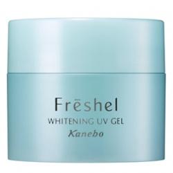Freshel 膚蕊 凝膠‧凝凍-高滲透水凝膠(UV美白)