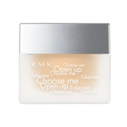 RMK 粉霜(含氣墊粉餅)-水凝光采粉霜 Creamy Foundation N