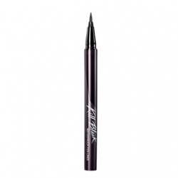CLIO 珂莉奧 眼線-魅黑防水濃烈眼線液筆 Waterproof Pen liner