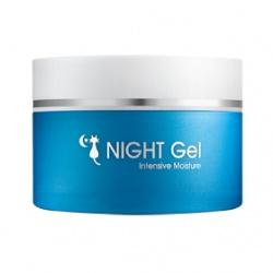 OGUMA 水美媒 保養面膜-極萃保濕夜間凍膜 Intensive moisture night gel