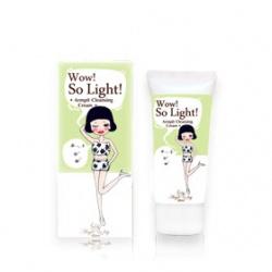 其他身體局部產品-天使之腋透涼嫩白清潔乳