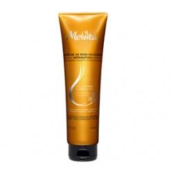 Melvita 蜜葳特 潤髮-植物油複方修護潤髮乳 Repairing Velvety Cream Care Dry & Damaged Hair