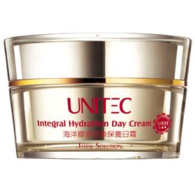 UNITEC 彤妍 頂級保養系列-海洋膠原密集保養日霜SPF35 Integral HydraFirm Day Cream SPF35
