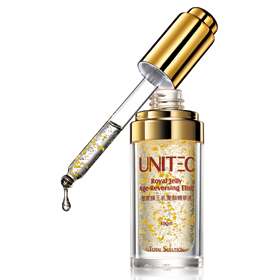 UNITEC 彤妍 頂級保養系列-皇家蜂王乳美顏精華液 Royal Jelly Age-Reversing Elixir