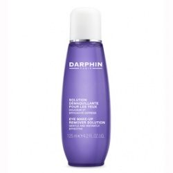 Darphin 朵法 其他-淨透水嫩眼部卸妝凝露 Gentle Eye Make Up Remover Solution