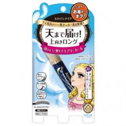 KISS ME 奇士美-開架 睫毛膏-花漾美姬輕羽捷薄膜型睫毛膏